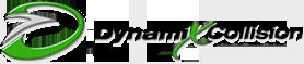 Dynamix Collision Logo